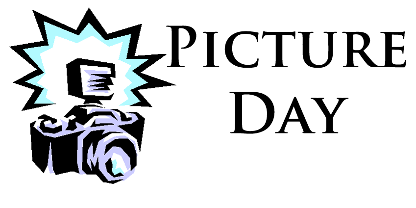 WMES Picture Day Oct. 2nd!